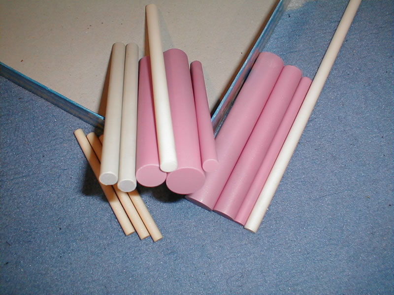 Alumina Rods Also Zirconia Ceramic Bars