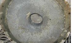 Special Offer E G Glazed Alumina Insulators