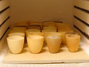 chemical resistant materials ceramics
