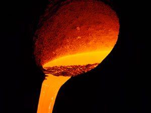 High temperature materials applications